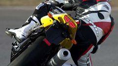 In sella alla Yamaha R6 '03 - Immagine: 24