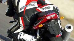 In sella alla Yamaha R6 '03 - Immagine: 27