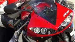 In sella alla Yamaha R6 '03 - Immagine: 28