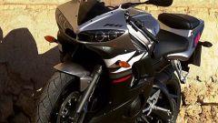In sella alla Yamaha R6 '03 - Immagine: 29