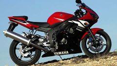 In sella alla Yamaha R6 '03 - Immagine: 31