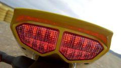 In sella alla Yamaha R6 '03 - Immagine: 2