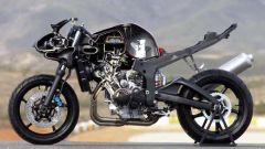 In sella alla Yamaha R6 '03 - Immagine: 3