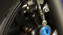 In sella alla Yamaha R6 '03 - Immagine: 4
