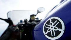In sella alla Yamaha R6 '03 - Immagine: 5