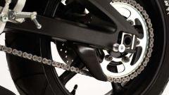 In sella alla Yamaha R6 '03 - Immagine: 7