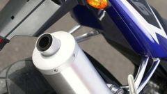 In sella alla Yamaha R6 '03 - Immagine: 8