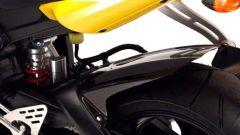 In sella alla Yamaha R6 '03 - Immagine: 9