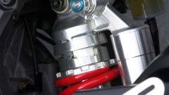 In sella alla Yamaha R6 '03 - Immagine: 10