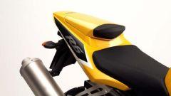 In sella alla Yamaha R6 '03 - Immagine: 15