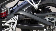 In sella alla Yamaha R6 '03 - Immagine: 33