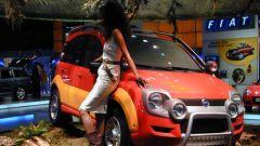 Fiat Simba - Immagine: 1