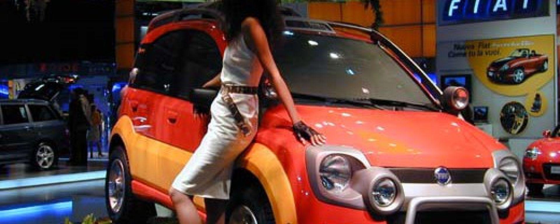 Fiat Simba