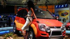 Fiat Simba - Immagine: 8