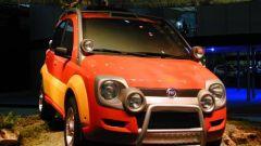 Fiat Simba - Immagine: 4