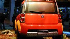 Fiat Simba - Immagine: 2
