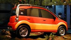Fiat Simba - Immagine: 10