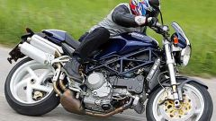 Ducati Monster S4R - Immagine: 32
