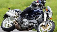 Ducati Monster S4R - Immagine: 29