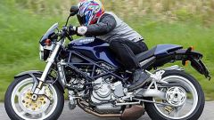 Ducati Monster S4R - Immagine: 37