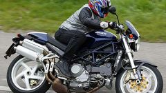 Ducati Monster S4R - Immagine: 46