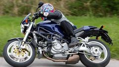 Ducati Monster S4R - Immagine: 44