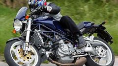 Ducati Monster S4R - Immagine: 41