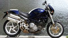Ducati Monster S4R - Immagine: 24