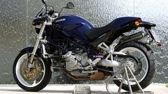 Ducati Monster S4R - Immagine: 11