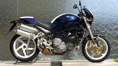 Ducati Monster S4R - Immagine: 10