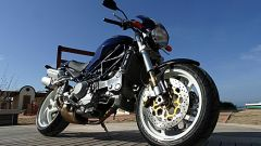 Ducati Monster S4R - Immagine: 9