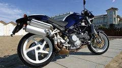 Ducati Monster S4R - Immagine: 8