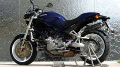 Ducati Monster S4R - Immagine: 7