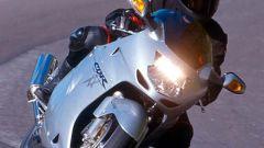 Sport Touring:Honda CBR XX vs Kawasaki ZZ-R - Immagine: 23