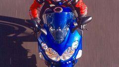 Sport Touring:Honda CBR XX vs Kawasaki ZZ-R - Immagine: 24