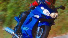 Sport Touring:Honda CBR XX vs Kawasaki ZZ-R - Immagine: 27