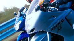 Sport Touring:Honda CBR XX vs Kawasaki ZZ-R - Immagine: 29