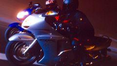 Sport Touring:Honda CBR XX vs Kawasaki ZZ-R - Immagine: 32