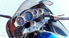 Sport Touring:Honda CBR XX vs Kawasaki ZZ-R - Immagine: 3