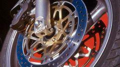 Sport Touring:Honda CBR XX vs Kawasaki ZZ-R - Immagine: 4