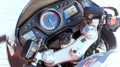 Sport Touring:Honda CBR XX vs Kawasaki ZZ-R - Immagine: 7