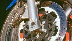 Sport Touring:Honda CBR XX vs Kawasaki ZZ-R - Immagine: 14
