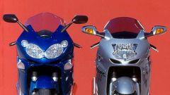 Sport Touring:Honda CBR XX vs Kawasaki ZZ-R - Immagine: 16