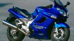 Sport Touring:Honda CBR XX vs Kawasaki ZZ-R - Immagine: 17
