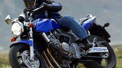 Honda Hornet 2003 - Immagine: 1