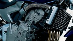 Honda Hornet 2003 - Immagine: 3
