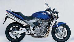 Honda Hornet 2003 - Immagine: 4