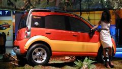 Speciale Motorshow 2002 - Immagine: 1