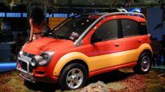 Speciale Motorshow 2002 - Immagine: 64