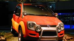 Speciale Motorshow 2002 - Immagine: 67